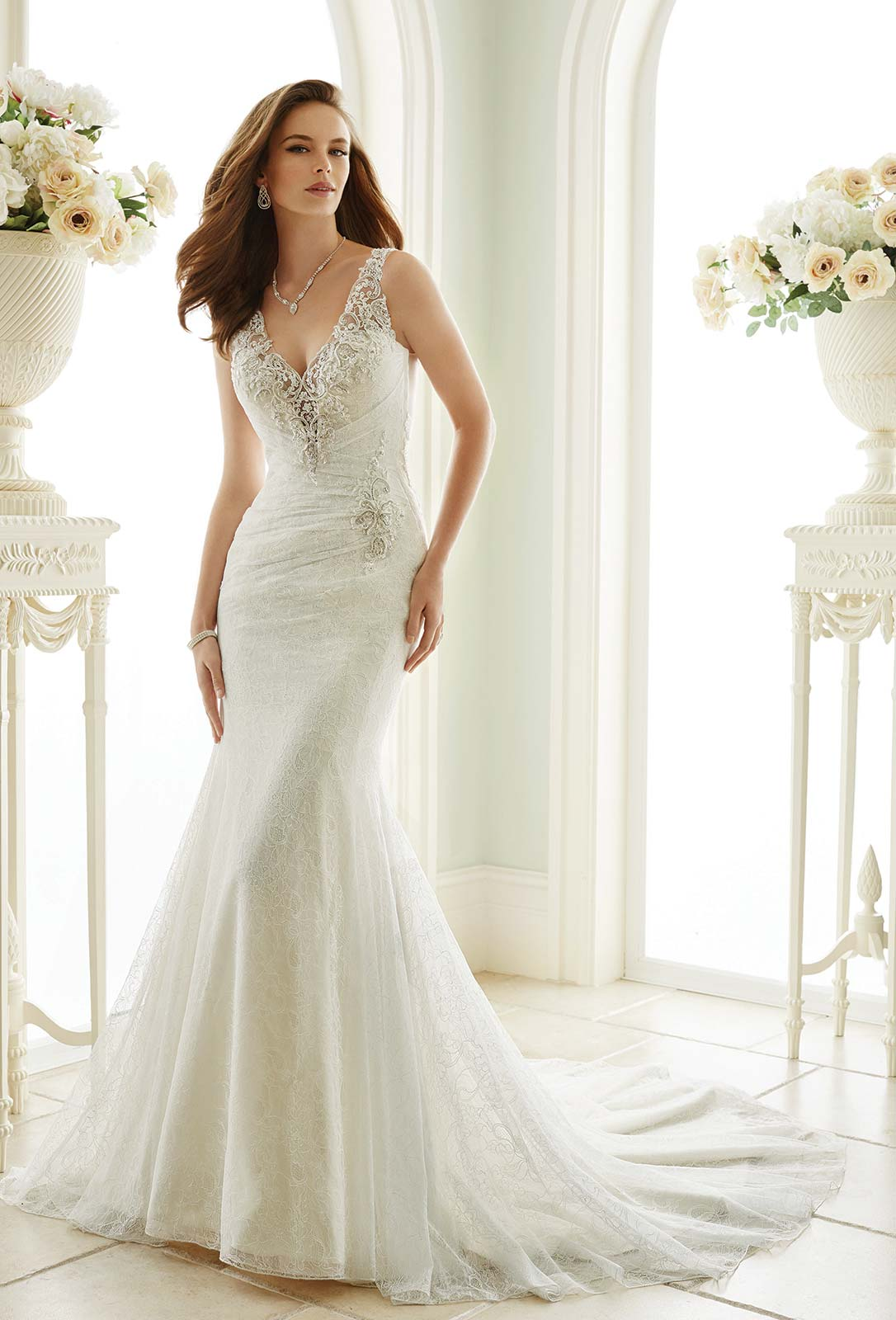 Sophia Tolli - Lucca - Was £1530 Now £650