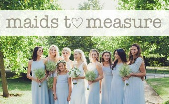 Maids To Measure