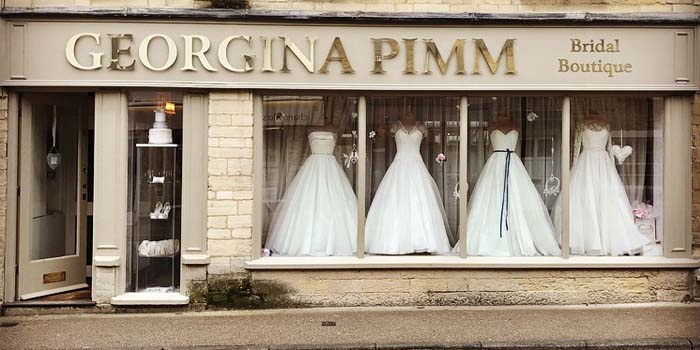 Cotswold Bridal Boutique